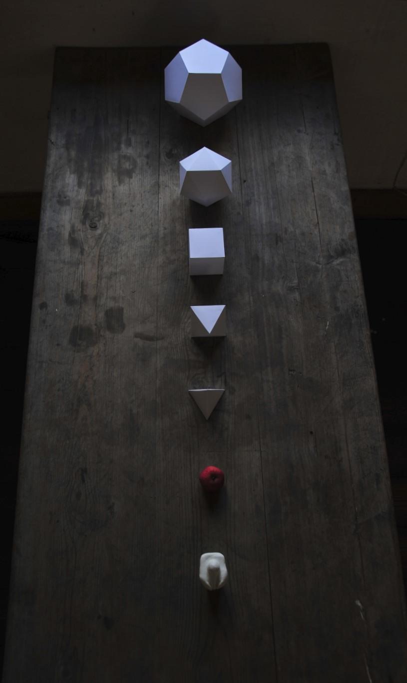 Kunst Tempel – Temple of Art